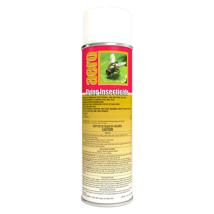 AERO FLYING INSECTICIDE