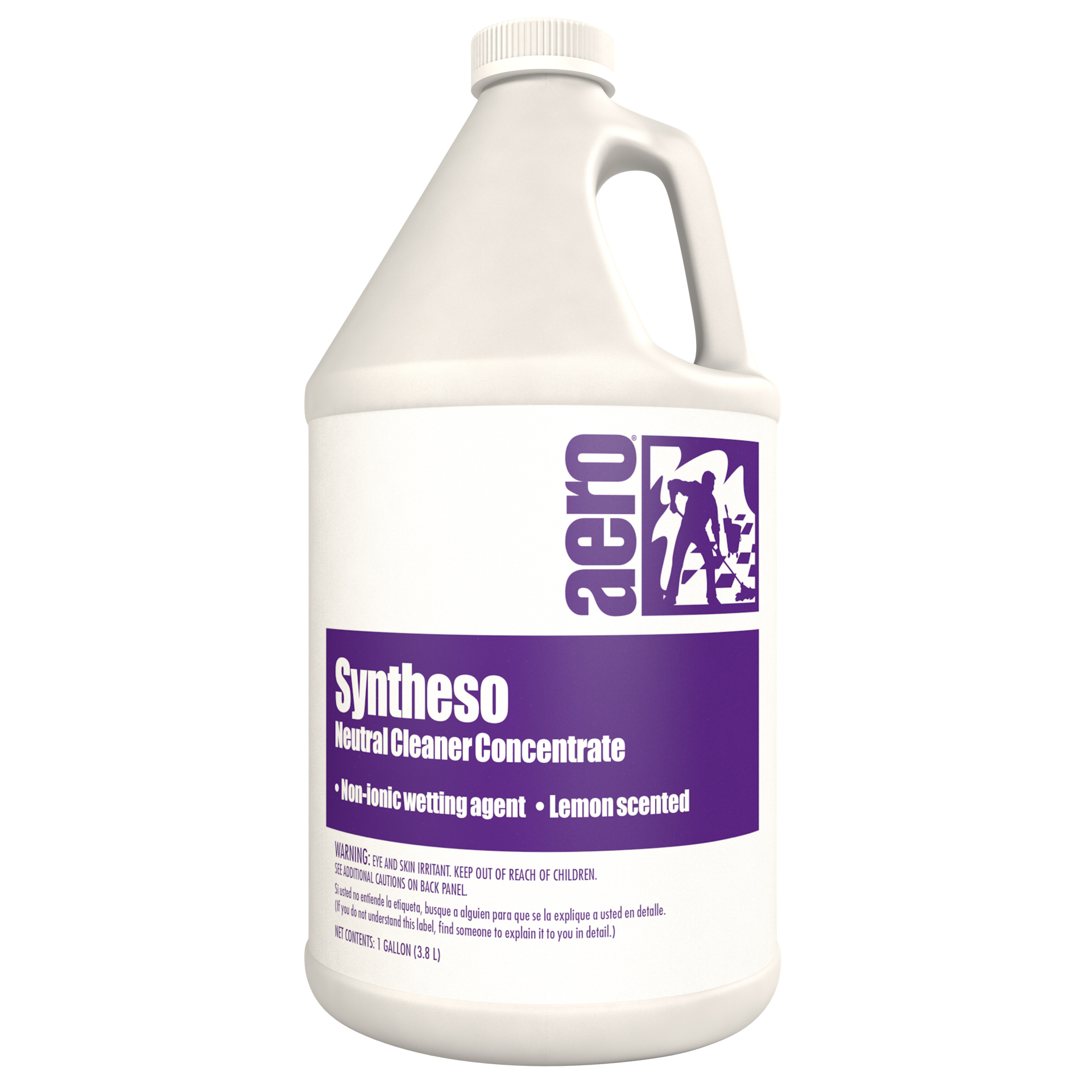 SYNTHESO NEUTRAL CLEANER  4-