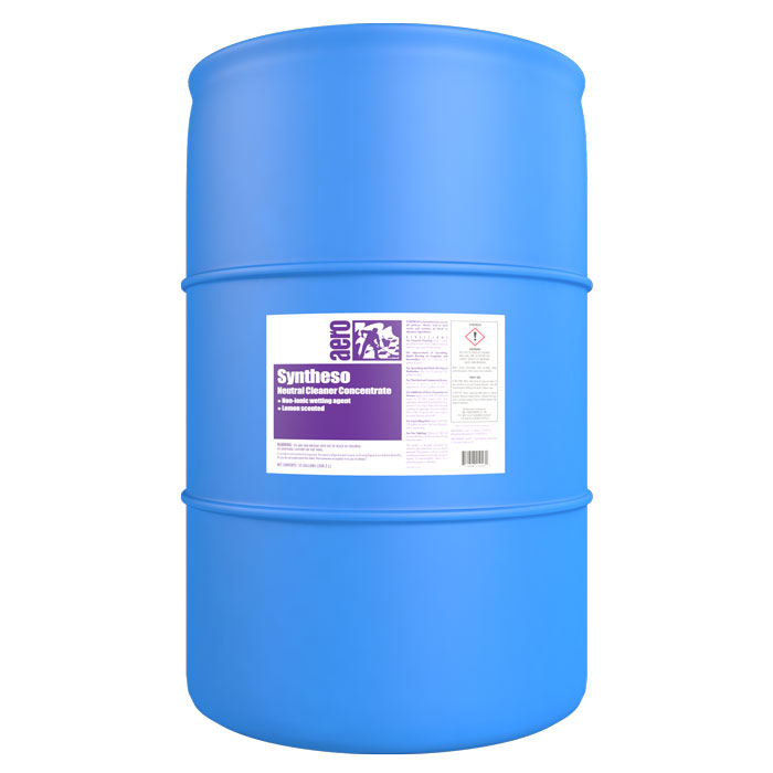 SYNTHESO NEUTRAL CLEANER  55