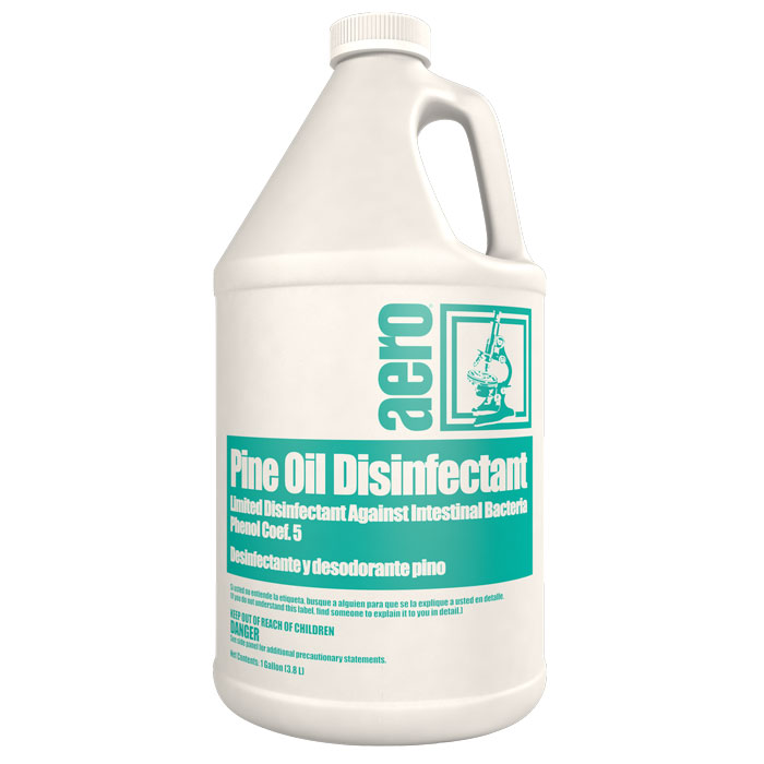 PINE OIL DISINFECTANT  4-1 G