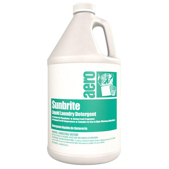 SUNBRITE  4-1 GAL CASE