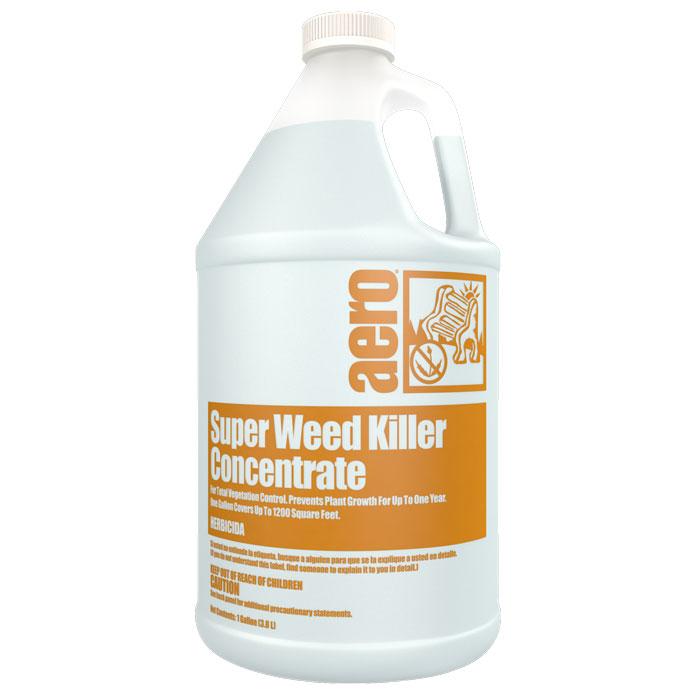 SUPER WEED KILLER  4-1 GAL C