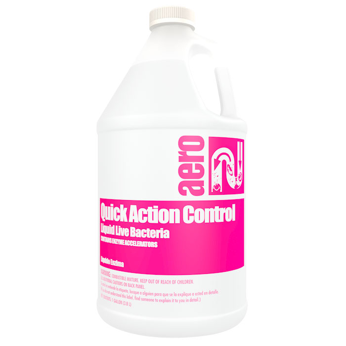 QUICK ACTION CONTROL  4-1 GA