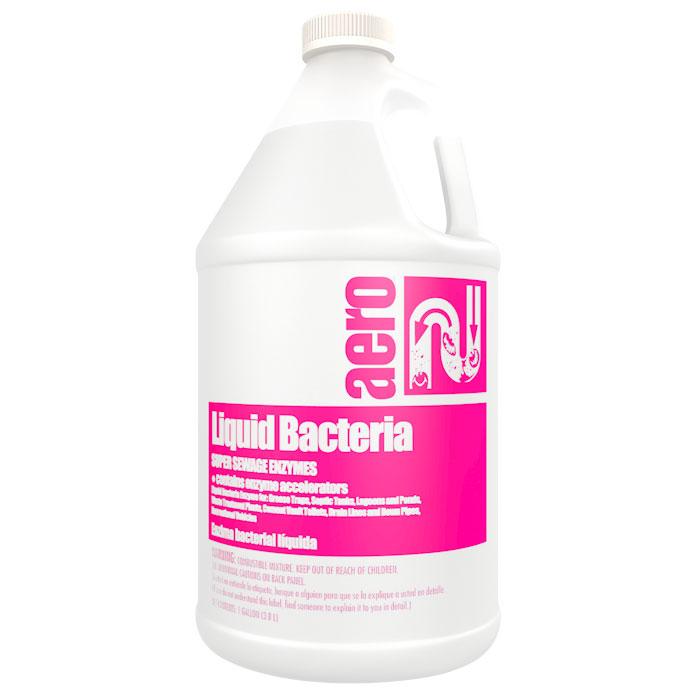 LIQUID BACTERIA  4-1 GAL CAS