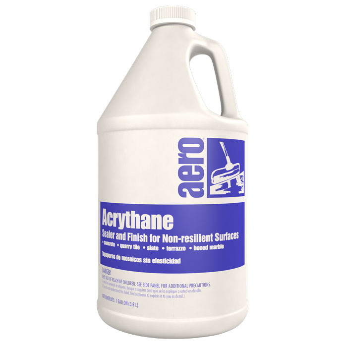 ACRYTHANE WATER-BASED  4-1 G