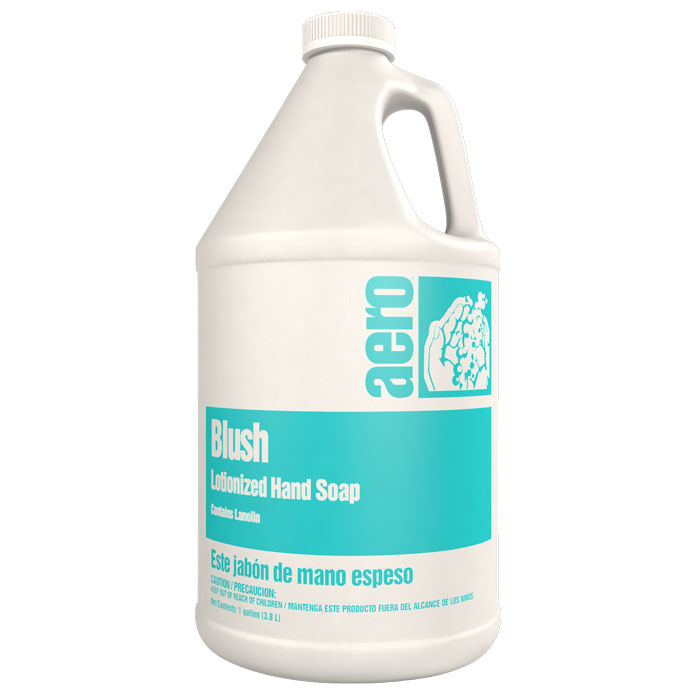 BLUSH HAND SOAP  4-1 GAL CAS