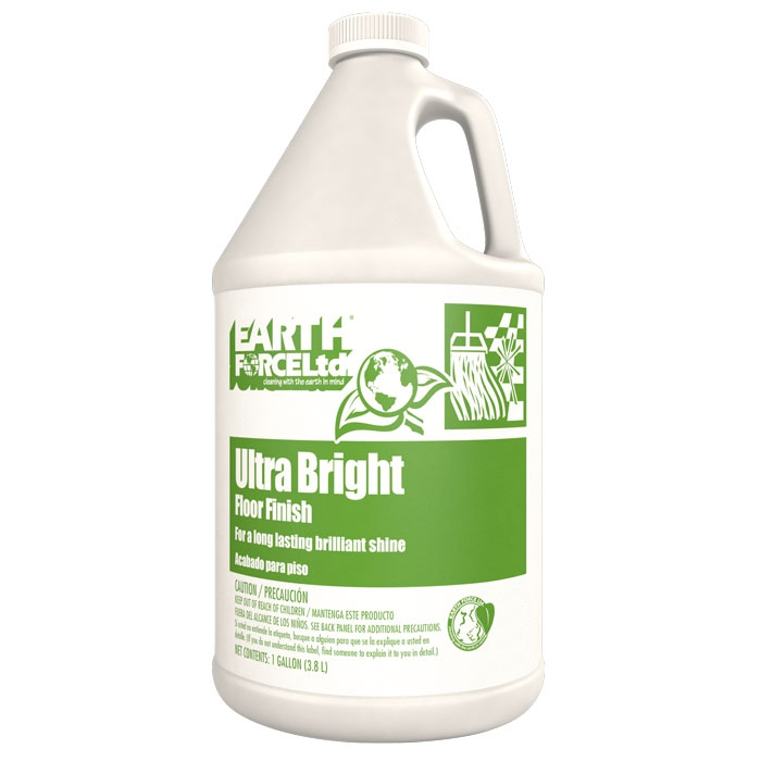 EARTH FORCE ULTRA BRIGHT  4-