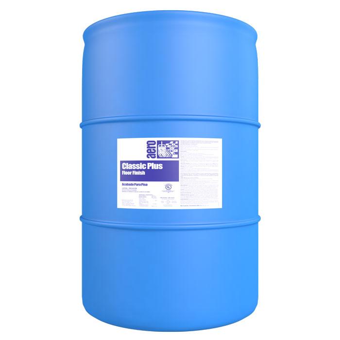 CLASSIC PLUS  55 GAL DRUM
