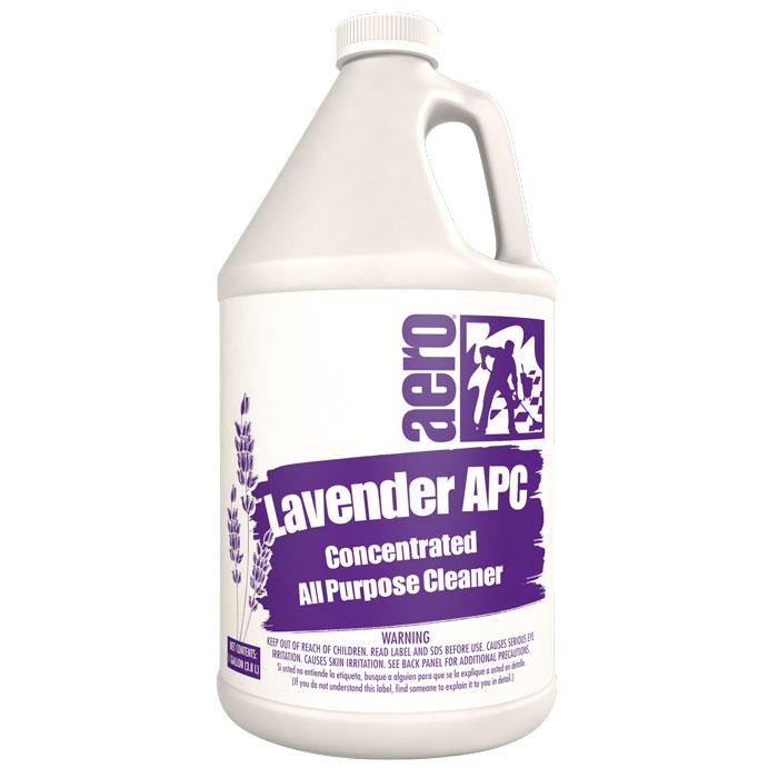 LAVENDER APC 4/1 GAL