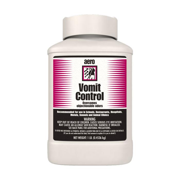 VOMIT CONTROL 24-1 LB CASE